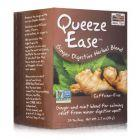 NOW Real Tea Queeze Ease Ginger Digestive Herbal Blend