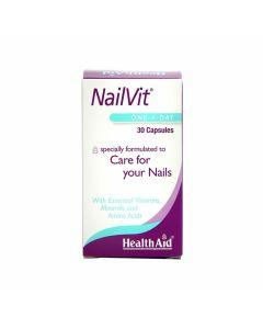 Health Aid - NailVit Care For your Nails