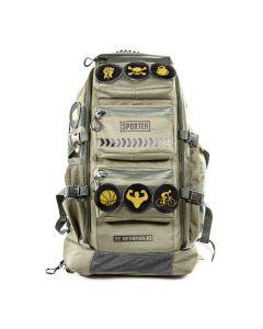Sporter Multifunction Backpack - Army Green