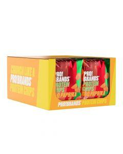 Probrands Protein Chips - Box Of 14