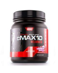 Betancourt Nutrition - Cmax 10 Reloaded - Post Workout + Creatine Cell Volumizer