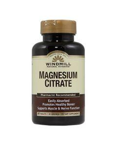 Windmill - Magnesium Citrate 400mg