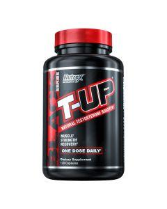 Nutrex Research - T-Up Natural Testosterone Booster