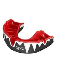 Opro - Self-Fit Platinum Mouthguard