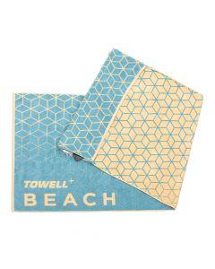 Stryve - Towell + Beach - The Most Functional Beach Towel