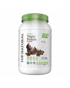 1UP Nutrition - 1UP Natural Organic Vegan Protein