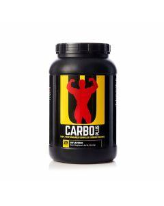 Universal Nutrition - Carbo Plus 100% Performance Complex Carbohydrates