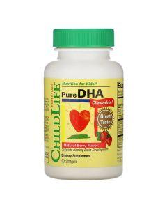 ChildLife Essentials - Pure DHA Nutritional for Kids
