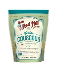 Bobs Red Mill - Golden Couscous Quick Cooking