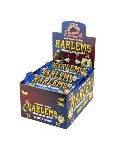 Max Protein - Harlems Chocolate Rings Cookie - White Chocolate Box Of 9