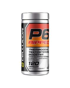 CELLUCOR P6 RIPPED