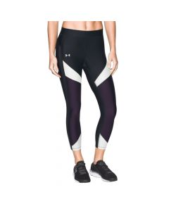Under Armour - HeatGear Color Blocked Ankle 3/4 Tights