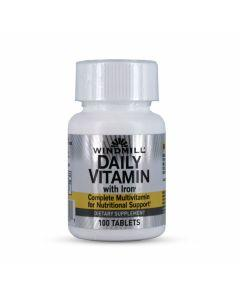 Windmill - Daily Vitamin with Iron