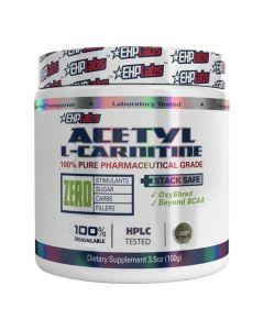 EHPLabs - Acetyl L-Carnitine