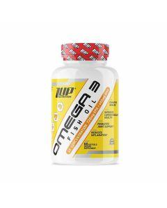 1UP Nutrition - Omega 3 Fish Oil