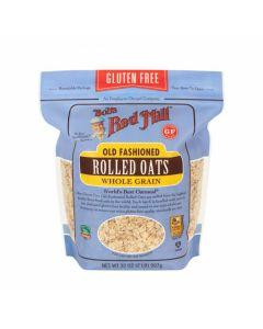 Bobs Red Mill Gluten Free Rolled Oats