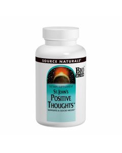 Source Naturals St. John's Positive Thoughts
