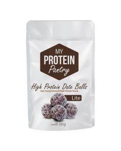 My Protein Pantry - Protein Date Balls Lite