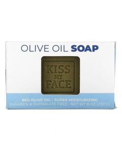 Kiss My Face - Pure Olive Oil Bar Soap