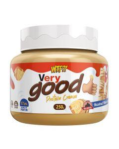 Max Protein - WTF?! Protein Cream - Very Good