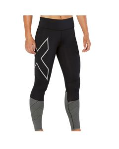 2XU - Mid-Rise Reflect Compression Tight For Women
