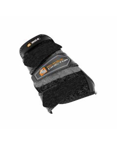 Shock Doctor - Wrist Right 3 Strap Support - Black