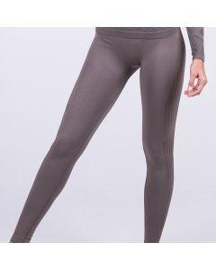 Squat Wolf - She-Wolf Seamless Tights Beige