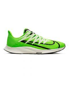 Nike Zoom Rival Fly - Electric Green-Black