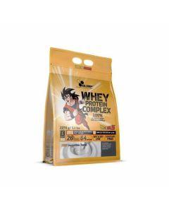 Olimp Sport Nutrition - Whey Protein Complex 100% - Dragon Ball Limited Edition