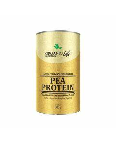 Organic Life Nutrition Pea Protein
