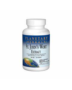 Planetary Herbals St Johns Wort Extract 300 mg