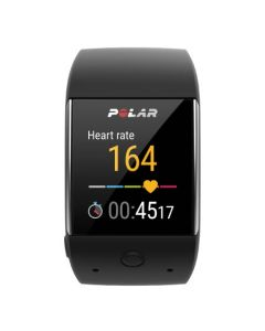 Polar M600 Powered By Android Wear