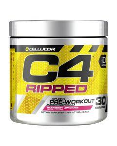 Cellucor iD Series - C4 Ripped Pre-Workout