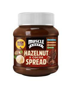 Muscle Cheff - Hazelnut and Cocoa Protein Spread