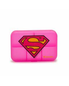 Performa - Supergirl Daily Pill Container