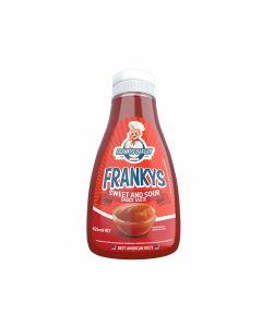 Frankys Bakery - Sweet and Sour sauce