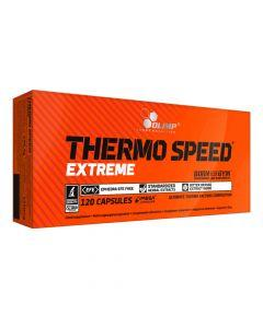 Olimp Sport Nutrition - Black Series - Thermo Speed Extreme