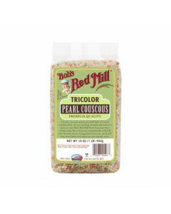 Bobs Red Mill Tri-Color Pearl Couscous