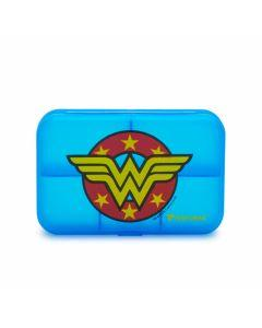 Performa - Wonder Woman Daily Pill Container