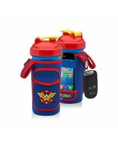 Perfroma - Wonder Woman Licensed Fitgo