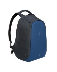 XD Design - Bobby Compact Anti-theft Backpack - Diver Blue