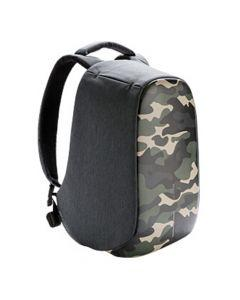 XD Design - Bobby Compact Pattern Backpack - Camouflage Green