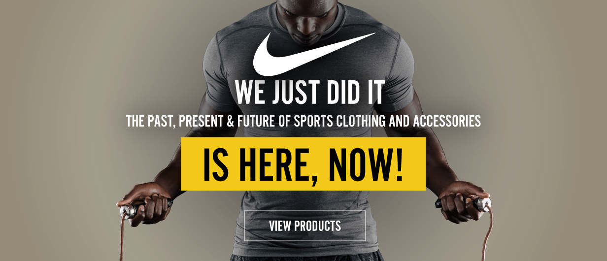 Nike Available - ALL - EN