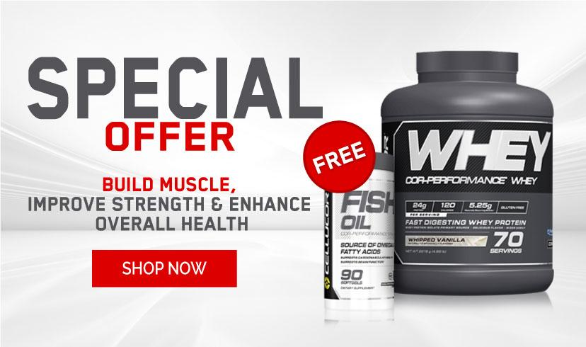 APR 19 - Week 3 - Cell Whey  (New Site) - EN