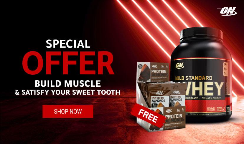 Sporter UAE | Online Bodybuilding Supplements & Nutrition Store