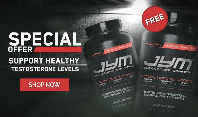 APR 19 - week 3 - JYM (New site) - EN
