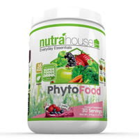 Nutrahouse Phyto Food