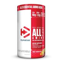 Dymatize All 9 Amino Powder