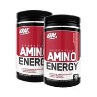 Amino Energy Stack