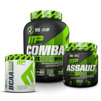 Muscle Pharm Stack